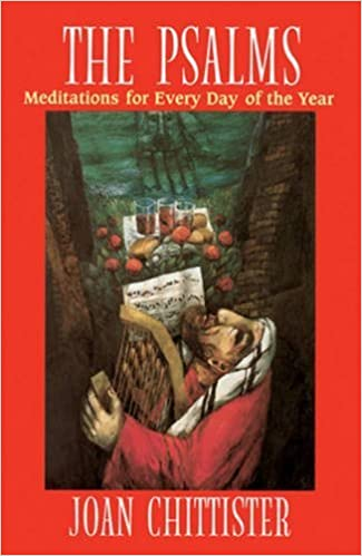 Book The Psalms: Meditations for Every Day of the Year by Joan Chittister (1996-07-01)