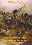 img - for The Patna Crisis Or Three Months At Patna During The Insurrection Of 1857 [Illustrated Edition] book / textbook / text book