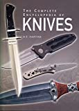 img - for The Complete Encyclopedia of Knives book / textbook / text book
