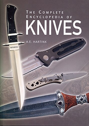 The Complete Encyclopedia of Knives