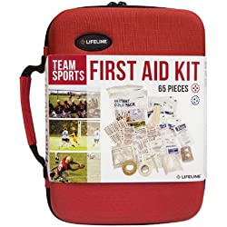 Lifeline Team Sports Trainer First Aid Kit