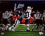 #10: Brandon Graham Philadelphia Eagles Autographed 8