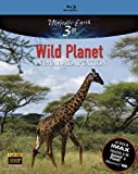 Wild Planet Animal Adaptation by n/a