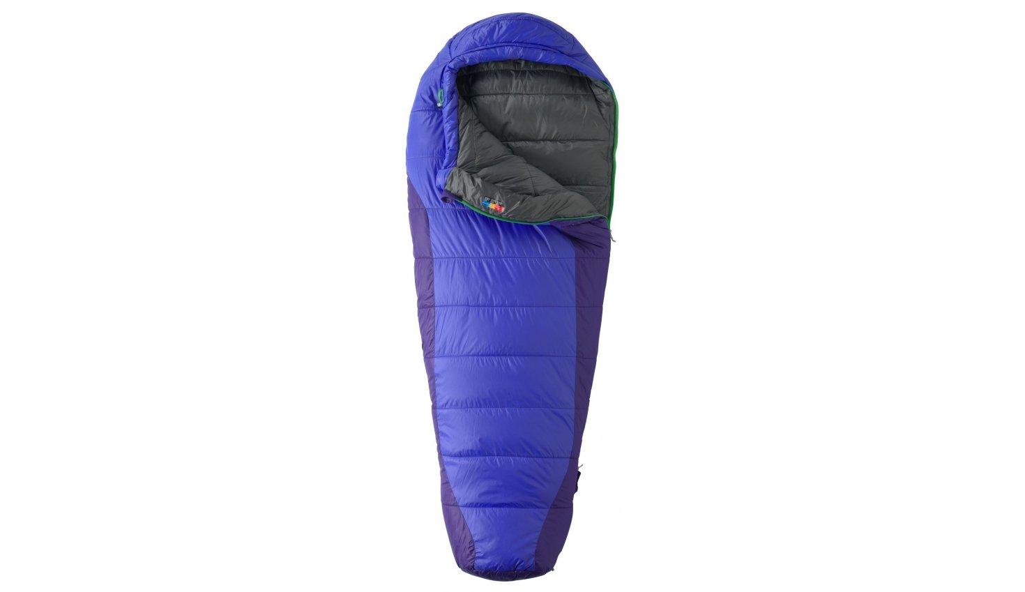 Marmot momia saco de dormir WS Sunset 20 Long: Amazon.es: Deportes y aire libre