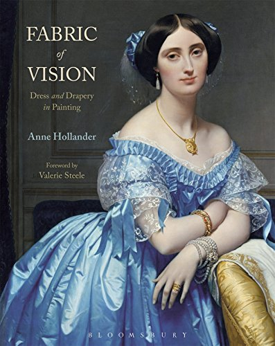 Fabric of Vision: Dress and Drapery in Painting