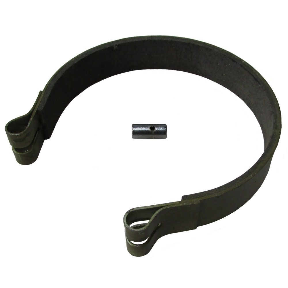 New 4-1/2' Brake Band for Go Kart Mini Bike Yerf-Dog Yard Cart BRAKEBAND-4.5INCH Aftermarket Yerf-Dog Azusa