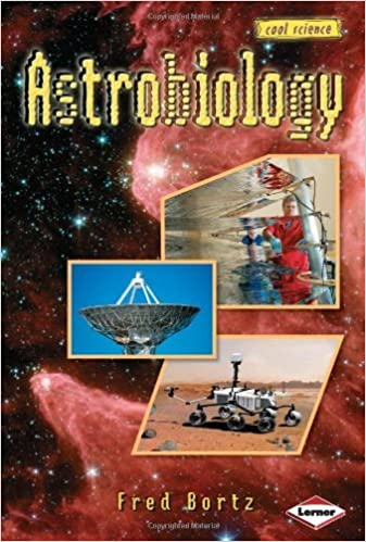 Book Cool Science: Astrobiology by Sally M walker (2008-06-01)