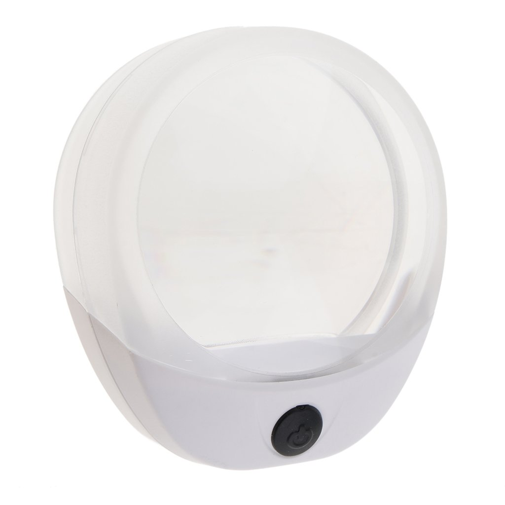 Baoblaze Optical Lens 10X Magnification Reading Magnifier Fashion Room Art Decoration