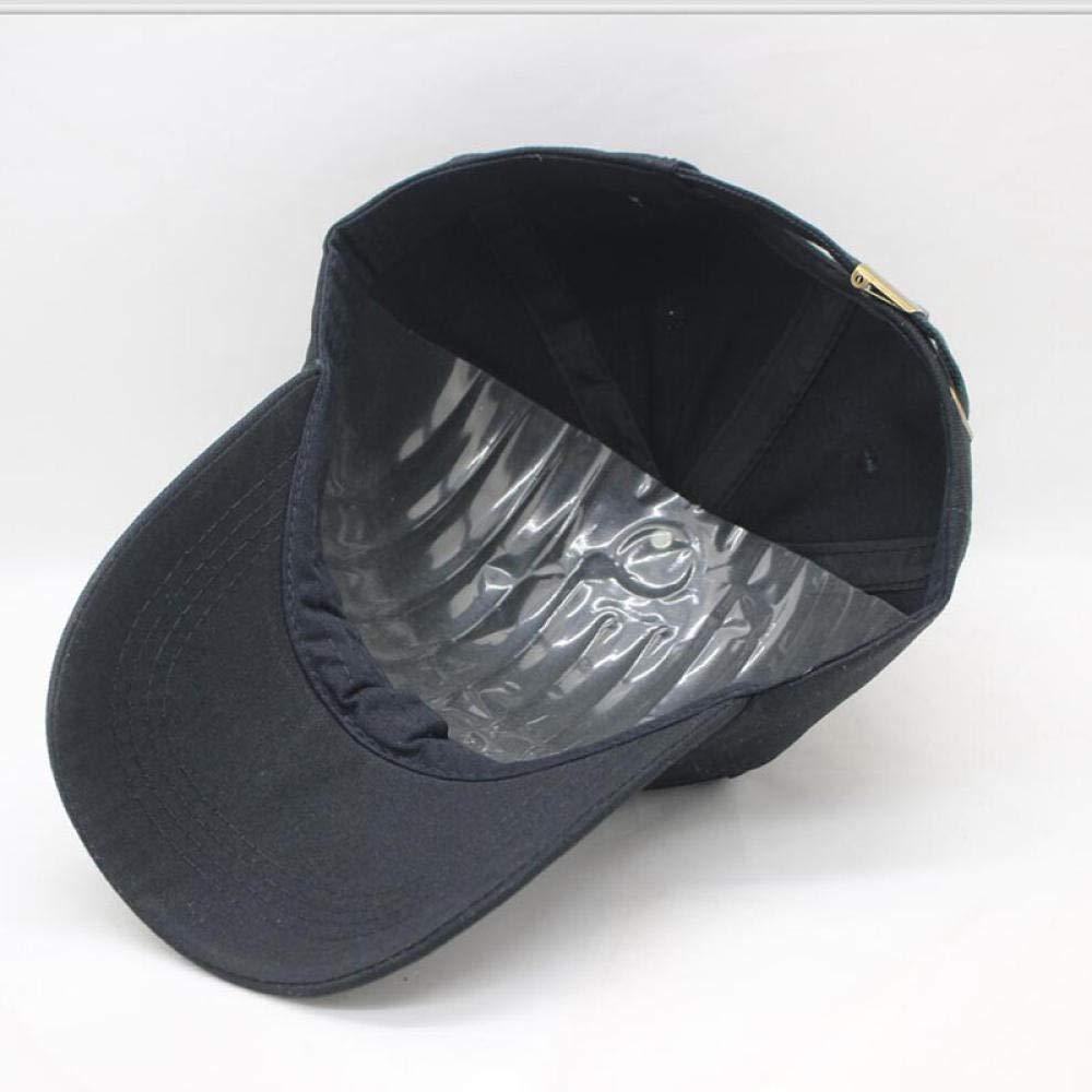 Chad Hope Baseball Cap Casual Fashion Baseball Cap for Men Women Durable Snapback Baseball Hat