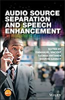 Audio Source Separation and Speech Enhancement Front Cover