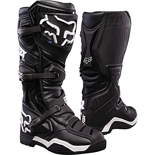 Fox Boots - 2