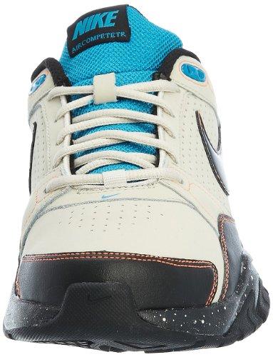 Jordan 332550 800 - Zapatillas de Piel para hombre