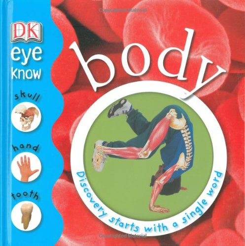 Body (EYE KNOW) PDF
