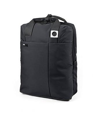 Lexon APOLLO DOUBLE BACK PACK (Black)
