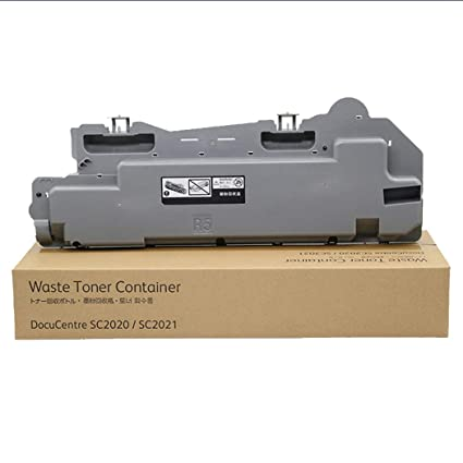 Compatible with Fuji Xerox SC2020 Waste Toner Box Applicable