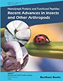 img - for Recent Advances in Insects and Other Arthropods: Hemolymph Proteins and Functional Peptides Volume 1 book / textbook / text book