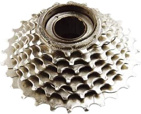 Sunrun 6 Speed MTB Road Bike Freewheel Cogs Gears 14-28T Shimano Spline NEW