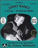 Volume 20 - Jimmy Raney, Jamey Aebersold, 1562241753