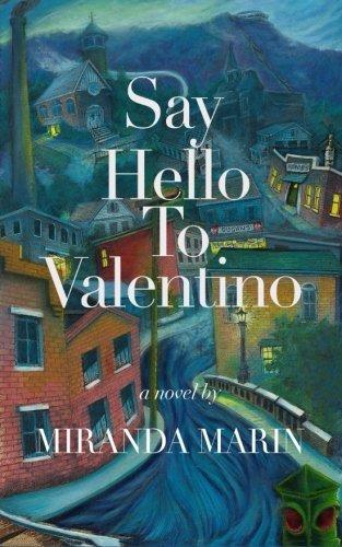 Say Hello to Valentino
