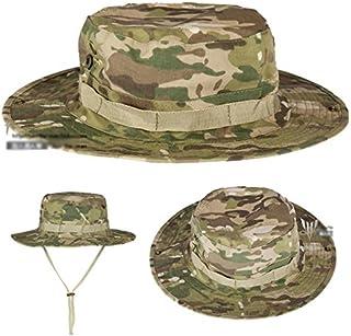 reddragonfly Sabbioso Camo Boonie Militare di Caccia dell'Esercito Pesca Benna Jungle Bush Berretto Cappello …