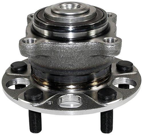 DuraGo 29512353 Rear Hub Assembly