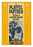 Playful Panther, Tom Cullen, 0395194105