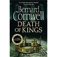 Death of Kings: Book 6 (The Last Kingdom Series)