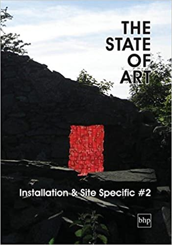 The State of Art - Installation & Site-Specific #2: Amazon co uk