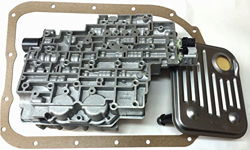 ions replacement for 4L80E 97-03 Updated Transmission Valvebody MT1 Shift Rite 4L80E ()