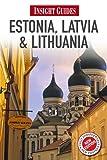 Estonia, Latvia, and Lithuania (Insight Guides)