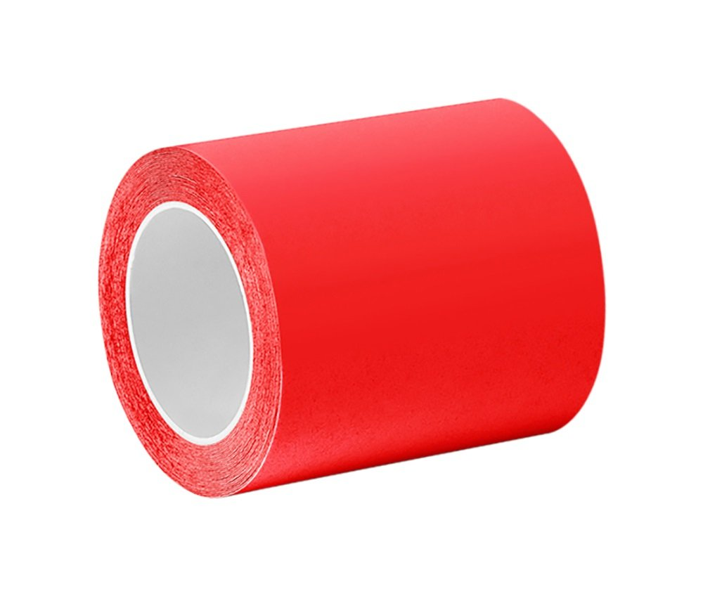 i stands for inverted 0.005 Thickness 5 yd Length White Ultra Thin Water Contact Indicator Tape 3M 1.5-5-5559i 1.5 Width 0.005 Thickness 1.5 Width