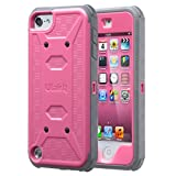 Best Armors For Apple IPods - iPod Touch 6th generation case with screen protector,ULAK Review