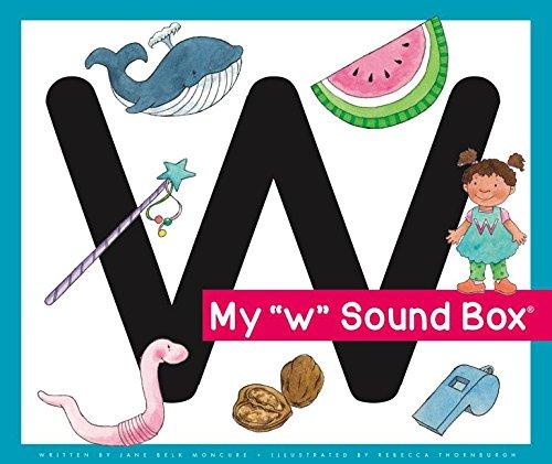 My ''w'' Sound Box
