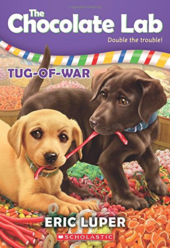 Tug-of-War (The Chocolate Lab #2)