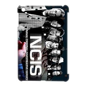 TPU iPad Mini Case Cover Back Protective -Ncis C0U6854740