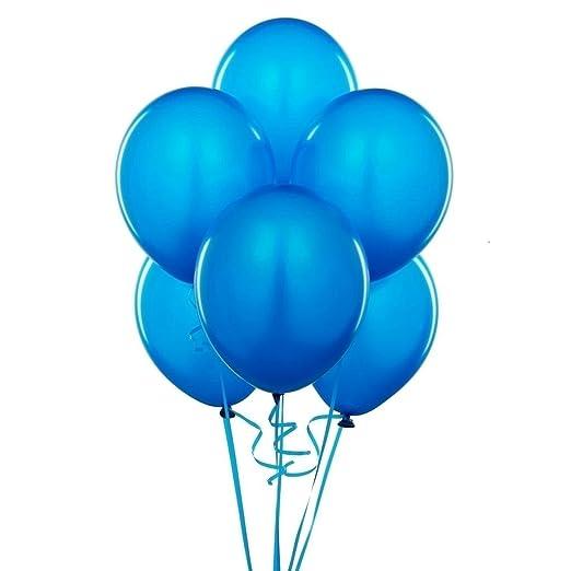 71 opinioni per 100 pezzi di palloncini in lattice da 12 pollici / 30CM Profondo blu (blu