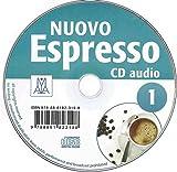 italian espresso 1 with cd - Nuovo Espresso 1 - einsprachige Ausgabe Schweiz. Audio-CD