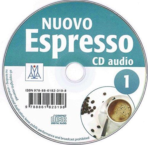 italian espresso 1 with cd - 8