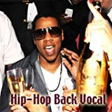 Hip-Hop back vocal - HUGE 24 bit WAVEs Samples Production Library 10 000!!! object on DVD