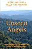 Unseen Angels, Betty Williams, 1495424898