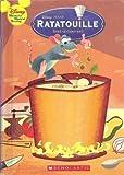 Disney-Pixar Ratatouille (Disney's Wonderful World of Reading)