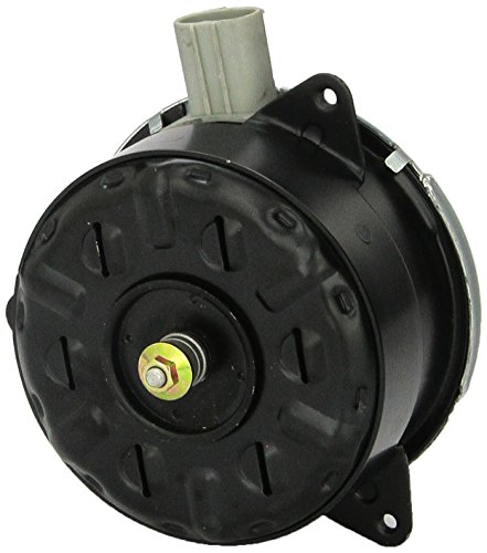 (TYC 630700 Toyota Replacement Radiator Cooling Fan Motor)