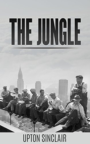 The Jungle (Illustrated)