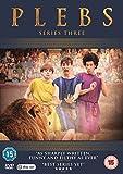 Plebs - Series Three [DVD]