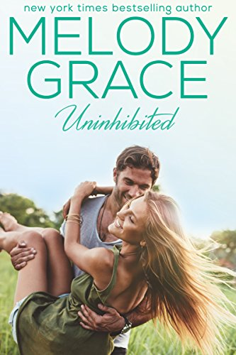 Uninhibited A Beachwood Bay Love Story Book 8 Kindle Edition By
