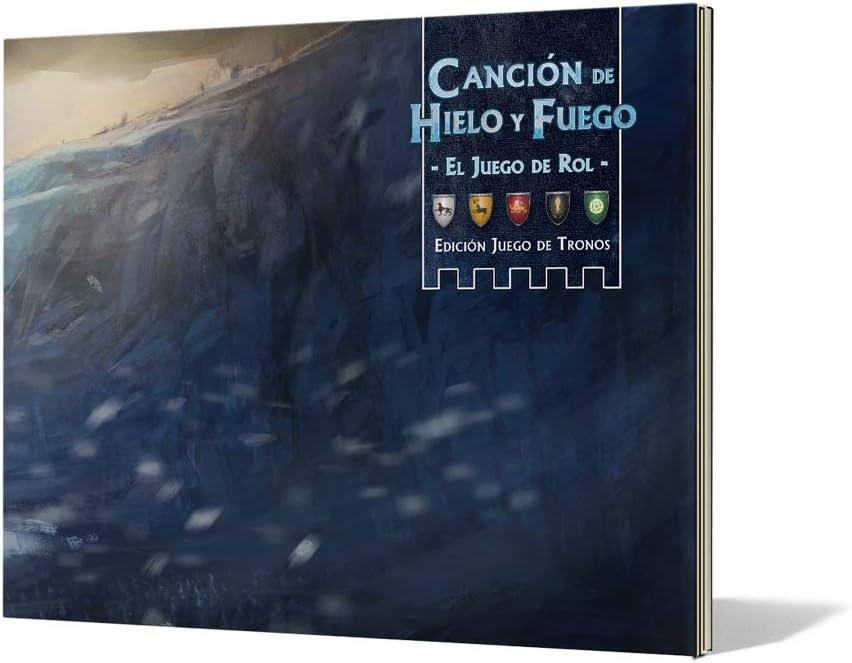 Canción de Hielo y Fuego: Pantalla del Narrador: Amazon.es: Informática