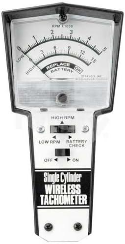 Rotary 9073 Wireless Tachometer