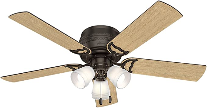 Hunter Fan Company 53386 Prim Hunter 52
