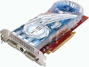 HIS X1950Pro IceQ3 Turbo Dual DL-DVI 512 MB PCIe