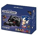 AtGames Sega Genesis Flashback con 85 Giochi
